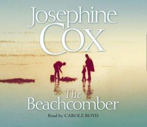 The Beachcomber - CD by Josephine Cox