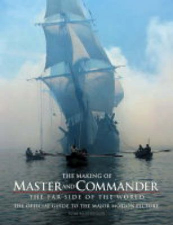 The Making Of Master And Commander by Various