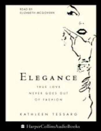 Elegance - Cassette by Kathleen Tessaro