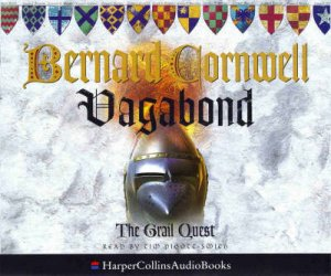 Vagabond - CD by Bernard Cornwell