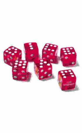 Flamingo 1970s Classics: The Dice Man by Luke Rhinehart