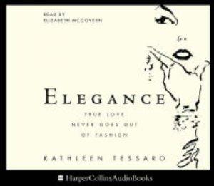 Elegance - CD by Kathleen Tessaro