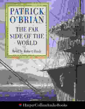 The Far Side Of The World - CD by Patrick O'Brian
