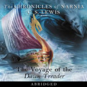 The Voyage Of The Dawn Treader - CD by C S Lewis