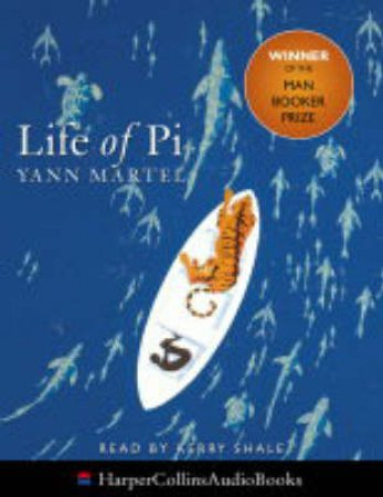 Life Of Pi - Cassette by Yann Martel