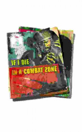 Flamingo 1970s Classics: If I Die In A Combat Zone by Tim O'Brien