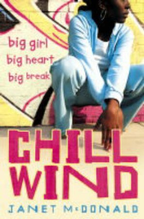 Chill Wind by Janet McDonald