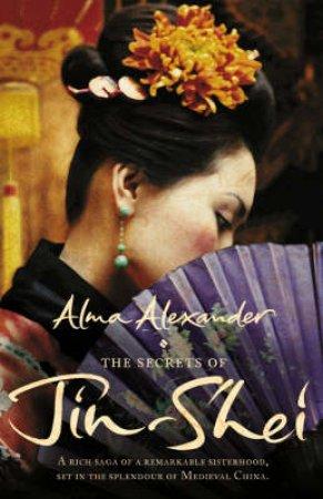 Jin-Shei by Alma Alexander