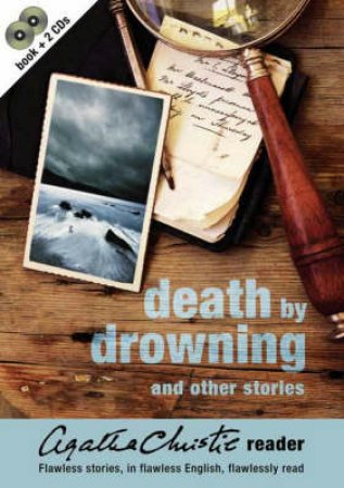 Death By Drowning And Other Stories by Agatha Christie