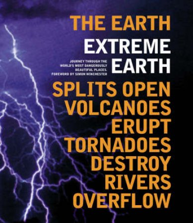 Extreme Earth by Various
