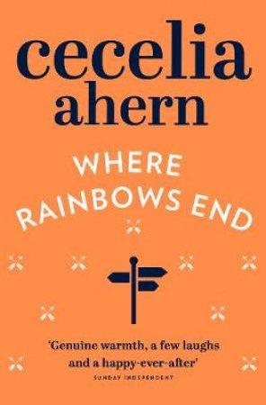 Where Rainbows End by Ahern Cecelia