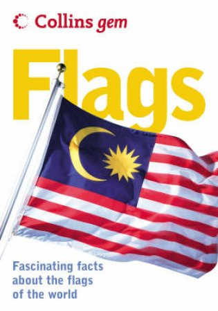 Collins Gem: Flags by Various
