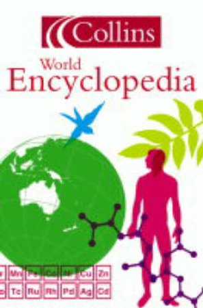 Collins World Encyclopedia by Unknown