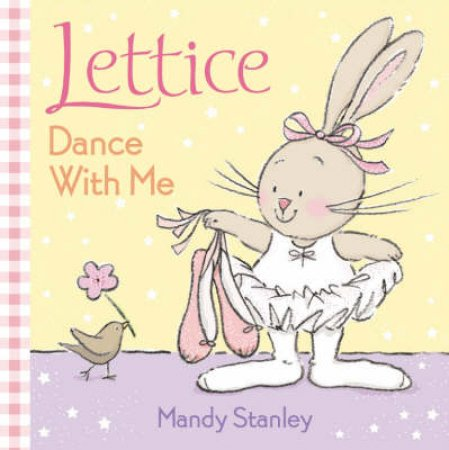 Lettice: Dance With Me by Mandy Stanley