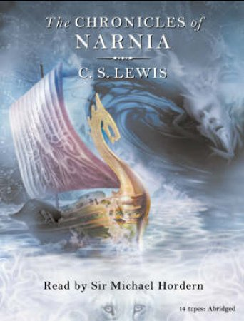 The Chronicles Of Narnia CD Gift Set - CD by C S Lewis