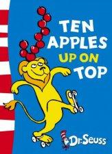 Dr Seuss Ten Apples Up On Top