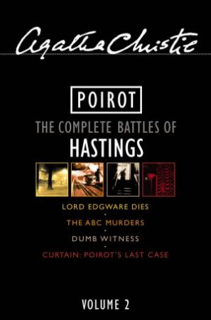 Poirot: The Complete Battle Of Hastings 02 by Agatha Christie