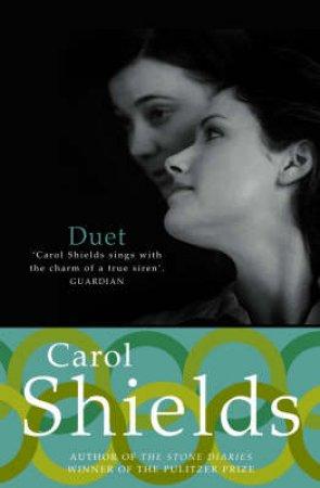 Duet by Carol Shields