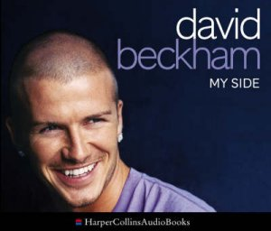 David Beckham: The Autobiography - CD by David Beckham