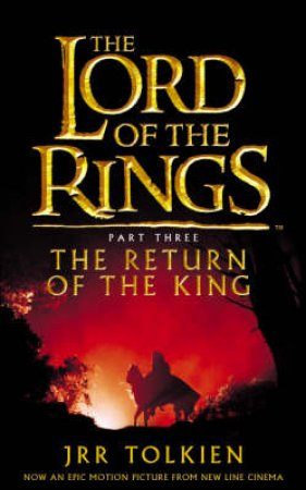 The Return Of The King by J R R Tolkien