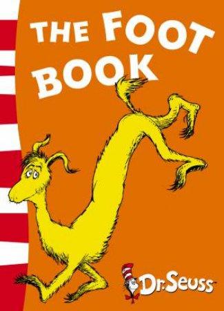 Dr Seuss: The Foot Book