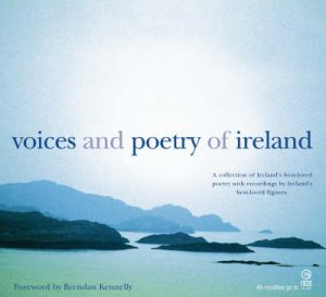 Voices And Poetry Of Ireland by Theo Dorgan