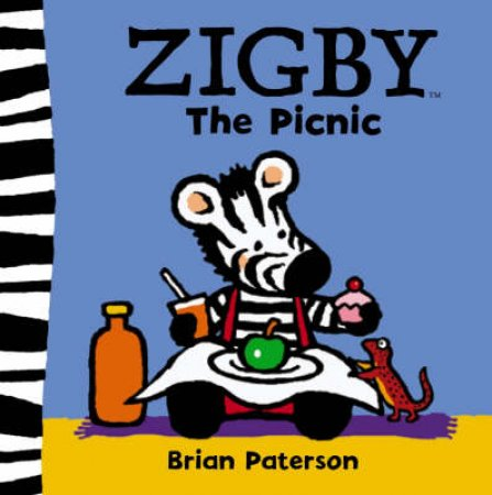 Zigby: The Picnic by Brian Paterson