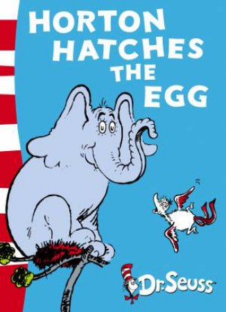 Dr Seuss: Horton Hatches The Egg