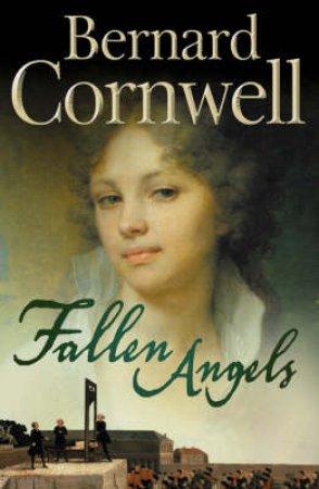 Fallen Angels by Bernard Cornwell