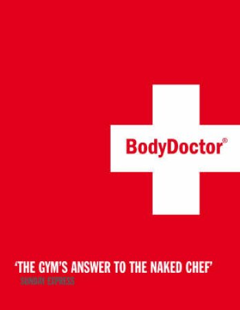 Body Doctor by David Marshall