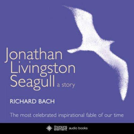 Jonathan Livingston Seagull - CD by Richard Bach