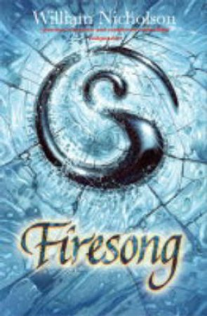 Firesong - CD by William Nicholson