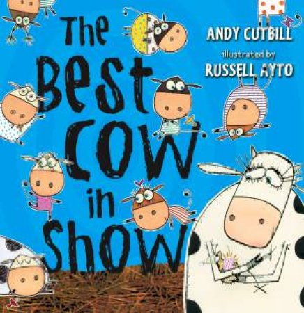 Best Cow In Show by Andy Cutbill