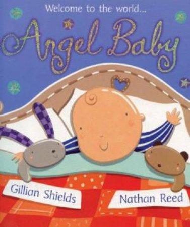 Angel Baby by Gillian Shields