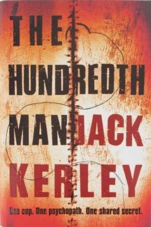 Hundredth Man by Jack Kerley