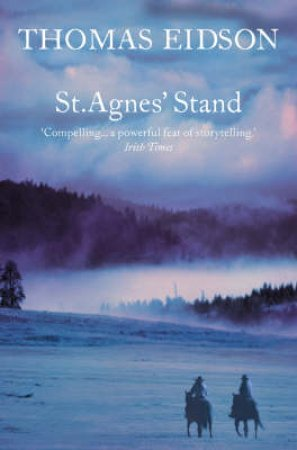 St Agnes' Stand by Thomas Eidson