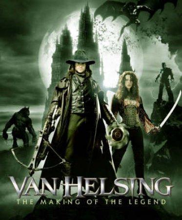 The Making Of Van Helsing by Various