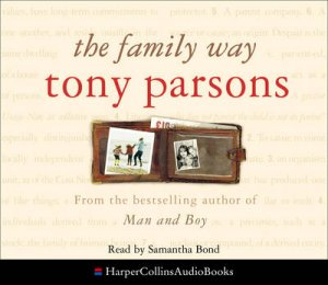 The Family Way - Cassette by Tony Parsons