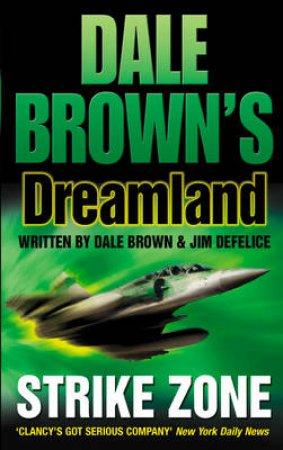 Strike Zone by Dale Brown & Jim DeFelice