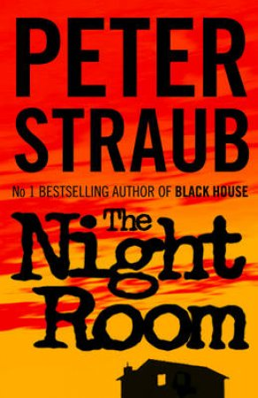 The Night Room by Peter Straub
