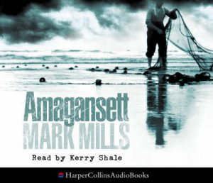 Amagansett - Cassette by Mark Mills