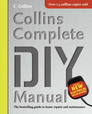 Collins Complete DIY Manual by Unknown