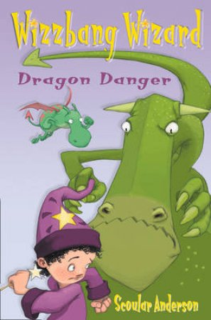 Dragon Danger And Grasshopper Glue by Scoular Anderson