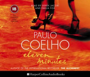 Eleven Minutes - CD by Paulo Coelho