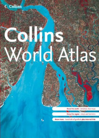Collins World Atlas - 7 Ed by Unknown