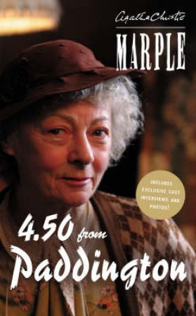 Miss Marple: 4.50 From Paddington by Agatha Christie