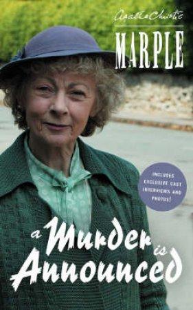 Miss Marple: Murder Is Announced by Agatha Christie
