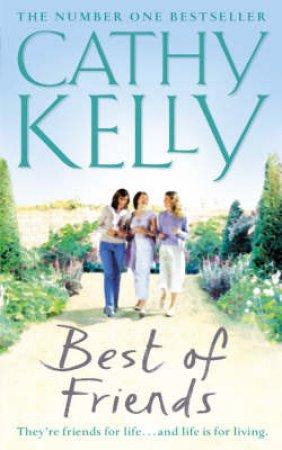 Best Of Friends - Cassette by Cathy Kelly