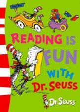 Reading Is Fun With Dr Seuss