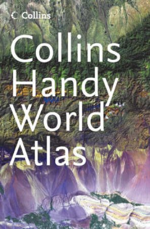 Collins Handy Atlas by Unknown